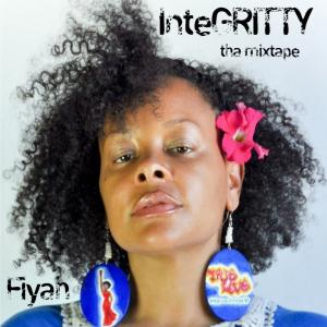 The (Jazzy Belle by OutKast) Experiment featuring Fiyah (InteGRITTY:tha mixtape)